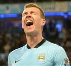 Roma confirm interest in Dzeko