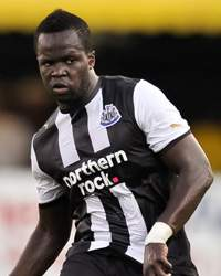 Cheikh Tiote Player Profile
