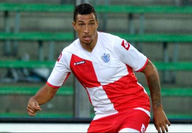 QPR must make life difficult for Manchester City, says striker Jay Bothroyd