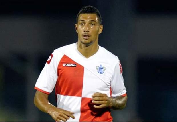 Sheffield Wednesday sign QPR striker Bothroyd on loan