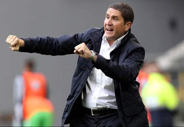 Garrido nog een jaar bij Club Brugge
