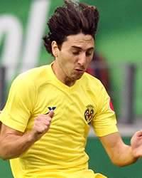 Gerard Bordás Player Profile