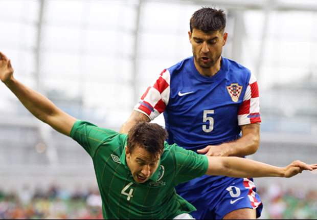 Republic of Ireland 0-0 Croatia: Uninspiring performance results in scoreless draw