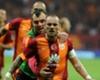 Sneijder'in golü Hollanda basınında!
