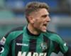 Sassuolo 3-2 Milan: Berardi hat trick