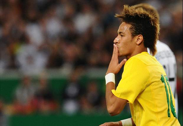 'No team is comparable to Barcelona' - Real Madrid target Neymar