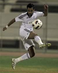 Faisal Al-Sultan
