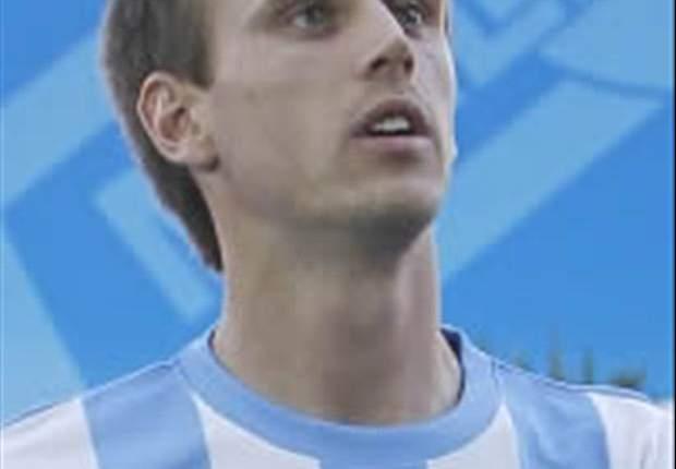 Nacho Monreal: Tenía mucho deseo de volver y luchar por el Málaga
