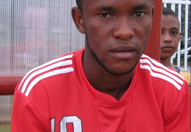 Zah Rahan Ingin Kembali Ke Sriwijaya FC