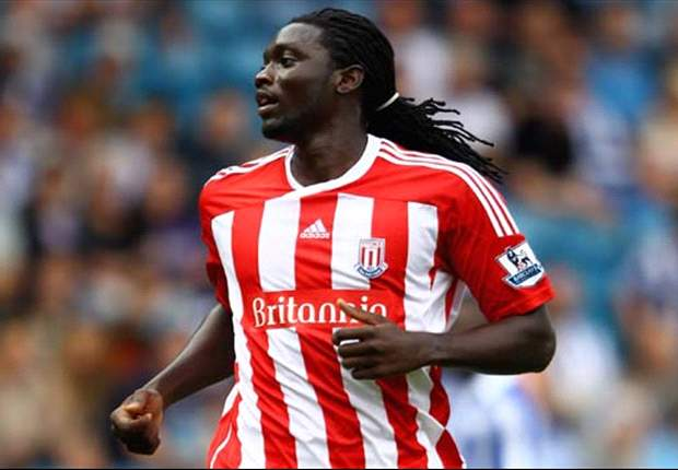 Stoke boss Pulis coy on Kenwyne Jones' future