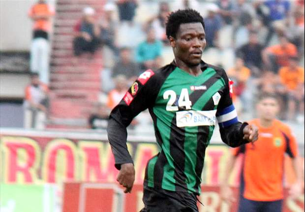 Sriwijaya FC Siap Datangkan Eddy Foday Boakay