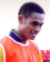 Marko Markus Kabiay