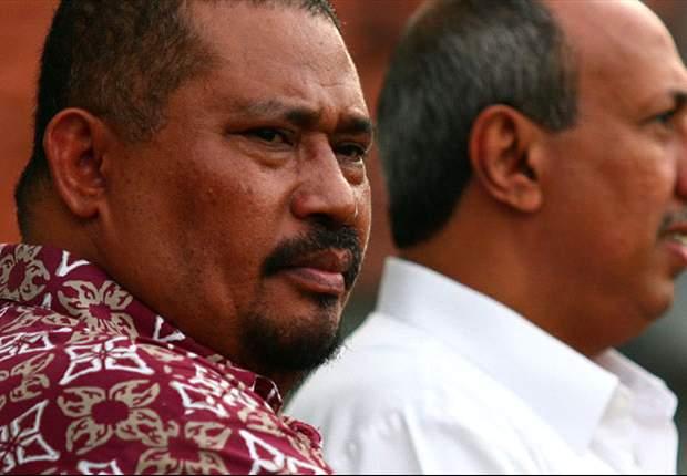 Kisruh Persebaya, Saleh Temui Arifin Panigoro