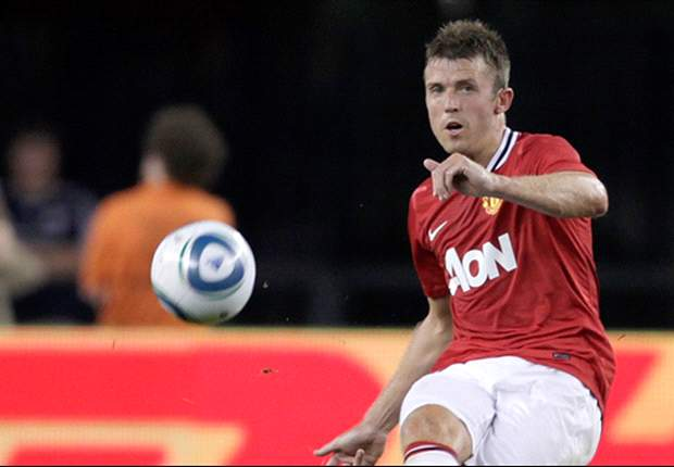 Carrick determined for Europa League success with Manchester United