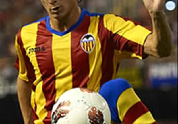 Levante 0-3 Valencia (1-7 Agg): Aduriz and Piatti double clinch straightforward win and book Copa del Rey semi-final meeting with Barcelona