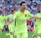 Gallery: How Barcelona won La Liga