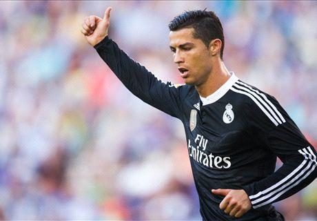 Transfer Talk: PSG ready Ronaldo bid