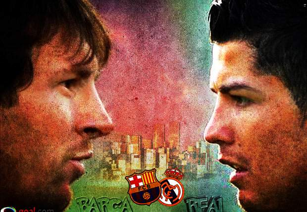 Messi vs Ronaldo: The battle for supremacy and tussle for greatness resumes