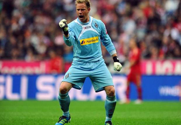 Goalkeeping prodigy Marc-Andre ter Stegen extends Borussia Monchengladbach contract to 2015