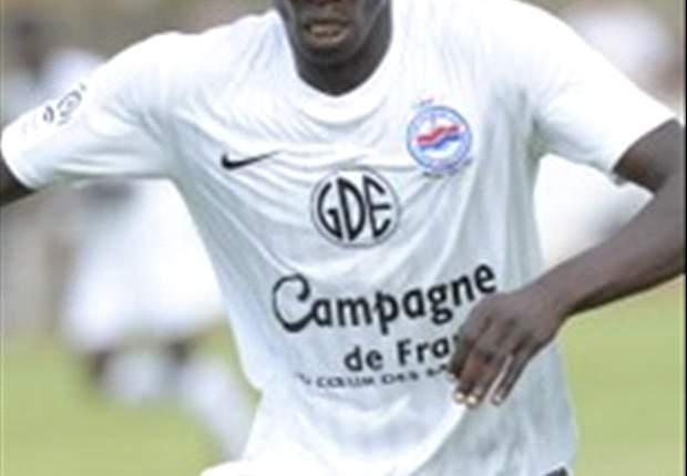 Arsenal hand trial to Caen starlet M'Baye Niang