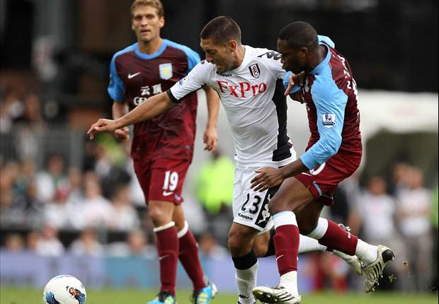 Fulham 0-0 Aston Villa: New managers make steady Premier League starts in uninspiring draw at Craven Cottage