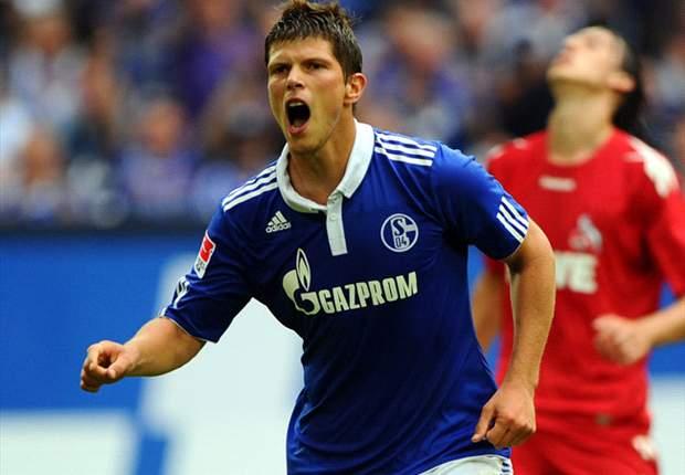 Huntelaar does not want to leave Schalke, says Heldt