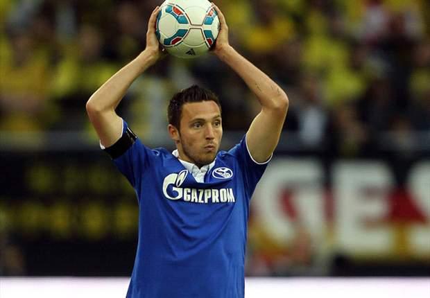 Schalke 04: Marco Höger verlängert vorzeitig bis 2016
