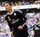 Cristiano Ronaldo abre vantagem para Messi na Chuteira de Ouro
