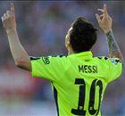 Las víctimas de Messi