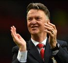 MAN UTD: Van Gaal reveals formation