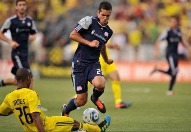 MLS Preview: New England Revolution - Columbus Crew