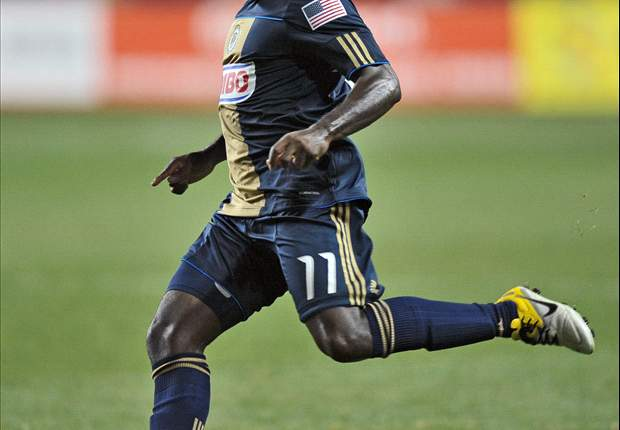 Philadelphia Union 2-2 FC Dallas: Freddy Adu starts in draw for Union