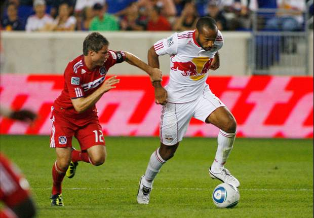 MLS Preview: New England Revolution - New York Red Bulls