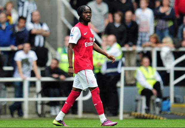 Arsenal are only fighting for third place, we do not think about finishing fourth - Gervinho