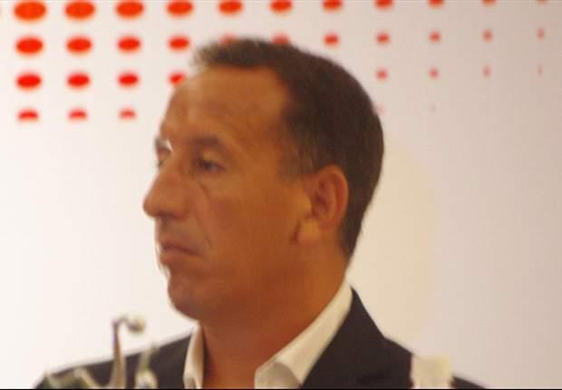 Karim Bencherifa takes over as coach of Mohun Bagan