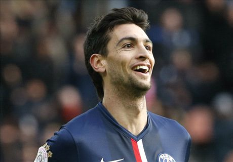 RUMOURS: Chelsea in talks with Pastore