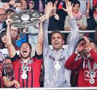 Leckie's Ingolstadt promoted