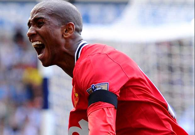 Manchester United's Ashley Young delighted with late winner over West Brom