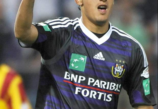 Anderlecht geeft later uitleg over Suarez