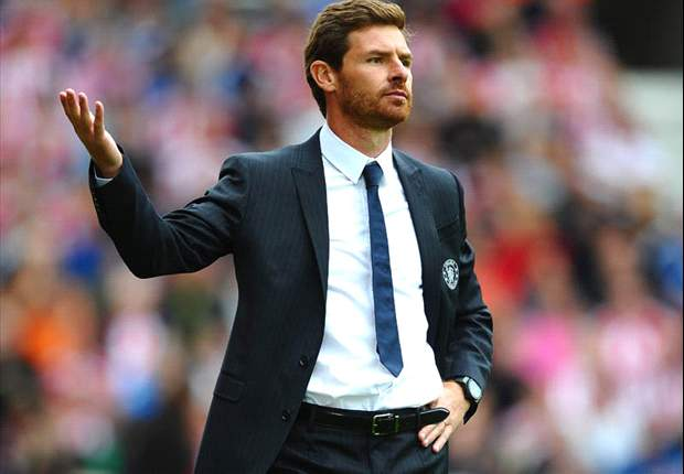 Chelsea Manager Andre Villas-Boas Rules Out January Departures For His Contract Rebels