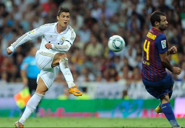 GOAL.com 50: Cristiano Ronaldo (2)