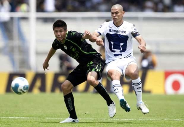 Previa Liga MX: Pumas-Santos