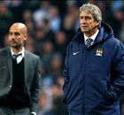 Spectre of Guardiola haunts Pellegrini