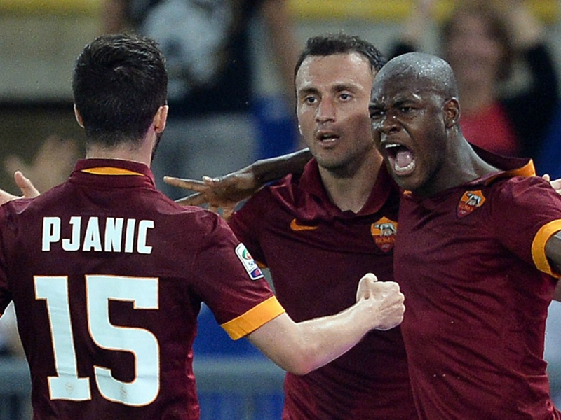 Official: Roma secure €5 million deal for Ibarbo