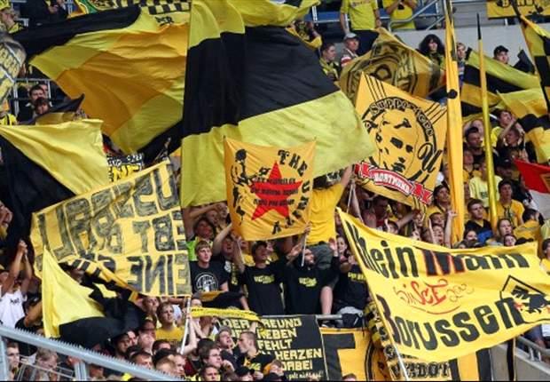 Borussia Dortmund feiert Champions-League-Rückkehr – Arsenal gastiert beim BVB