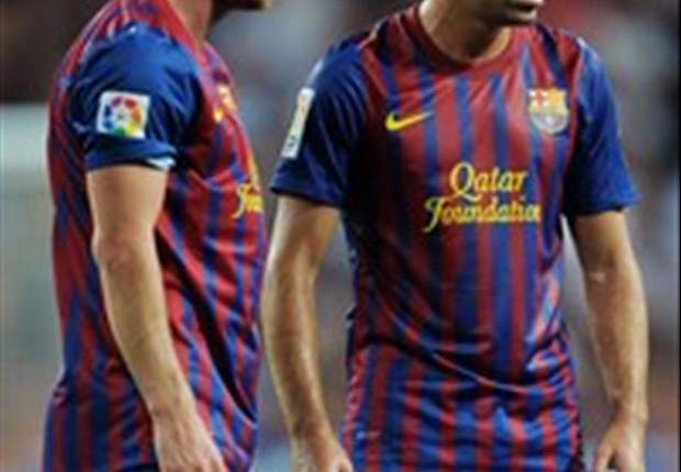 Xavi: Barcelona Have An Amazing Team And Have Only Become Stronger With Arrival Of Cesc Fabregas & Alexis Sanchez