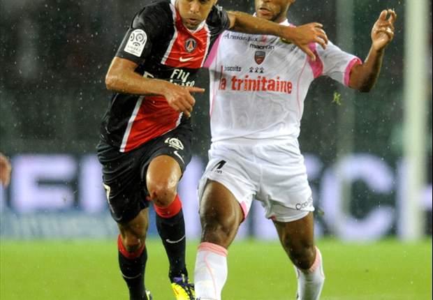 'Failure if we don't win Ligue 1 title' - Paris Saint-Germain's Jeremy Menez