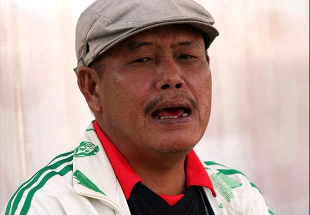 Suimin Segera Bentuk Skuat PSMS Medan
