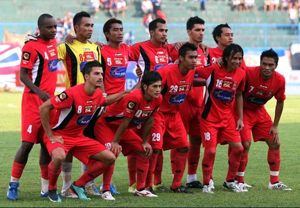 Persijap akan memulai laga perdana play-off pada 16 Oktober.