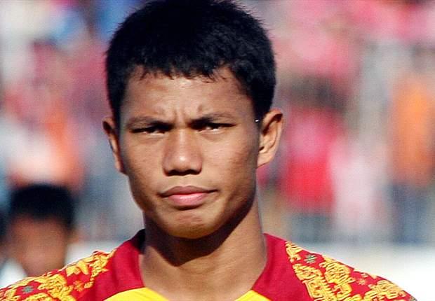 Jufrianto Bangga Wakili Sriwijaya FC Hadapi Belanda
